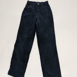 Polo by Ralph Lauren Women cordoruy pants 29 vtg